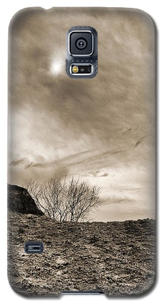Sepia Skies Galaxy S5 Case