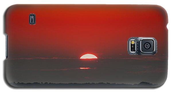 September Sky Galaxy S5 Case