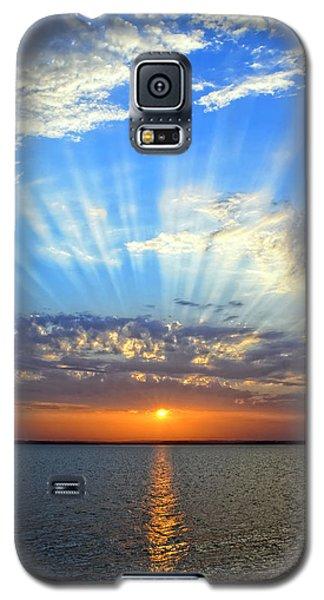 Serendipity Galaxy S5 Case