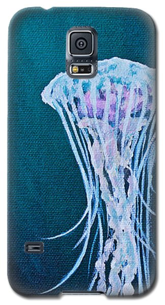 Serene Depths Galaxy S5 Case