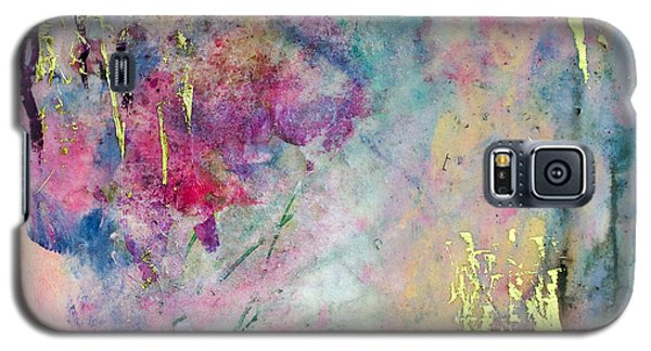 Serene Mist Encaustic Galaxy S5 Case