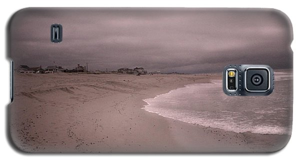 Serene Storm Galaxy S5 Case by Bruce Rolff