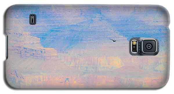 Serenity At The South Rim Galaxy S5 Case by Cheryl McClure