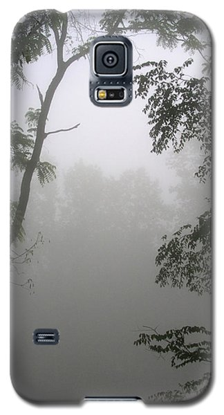 Galaxy S5 Case featuring the photograph Serenity by Craig T Burgwardt