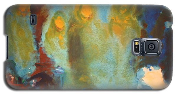 Serenity Galaxy S5 Case by Fereshteh Stoecklein