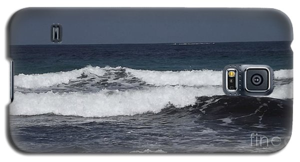 Peace Of Nature Galaxy S5 Case