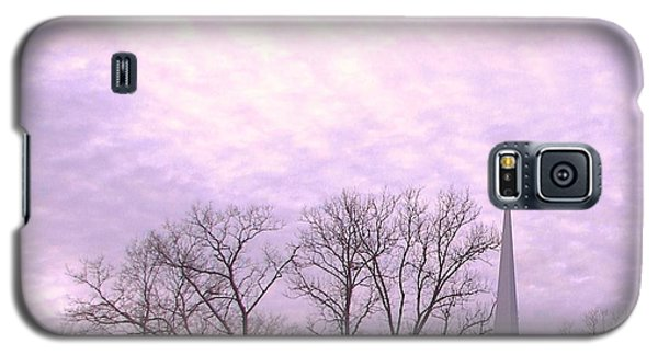 Galaxy S5 Case featuring the photograph Serenity by Pamela Hyde Wilson