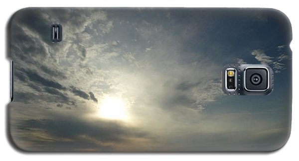 Serenity Sunset Galaxy S5 Case by Joseph Baril