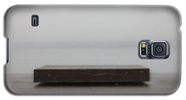 Serenity Galaxy S5 Case by Takeshi Okada