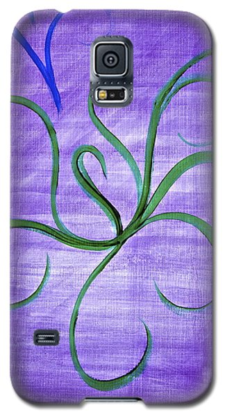 Serenity Galaxy S5 Case by Tracey Myers