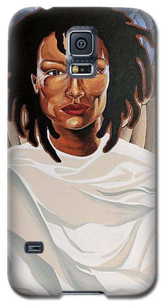 Serenity Galaxy S5 Case by William Roby