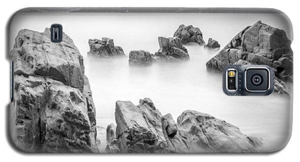 Seselle Beach Galicia Spain Galaxy S5 Case