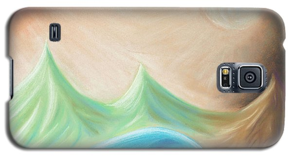 Seven Days Of Creation - The Fourth Day Galaxy S5 Case