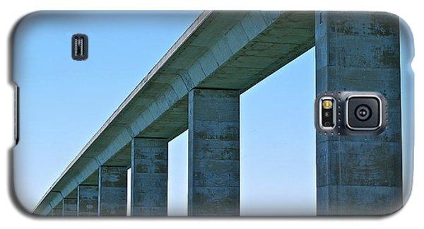 Seven Mile Bridge Galaxy S5 Case