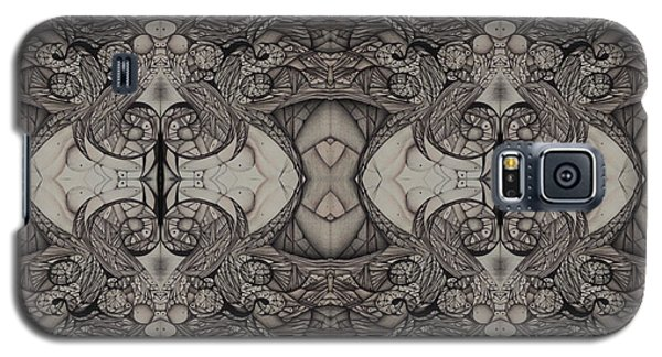 Seventh Elaboration Galaxy S5 Case by Jack Dillhunt