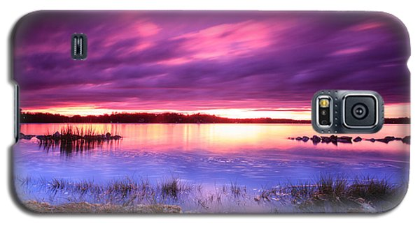 Severn River Stunner Galaxy S5 Case