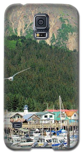 Seward Harbor Galaxy S5 Case