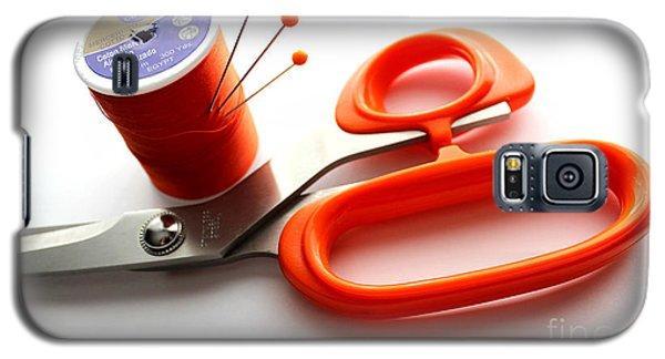 Sewing Essentials Galaxy S5 Case
