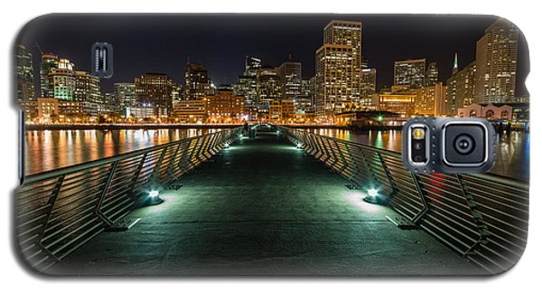 Sf Pier 14 Galaxy S5 Case