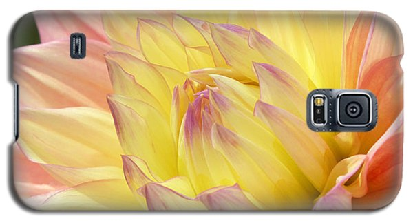 Shades Of Happiness Galaxy S5 Case
