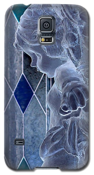 Galaxy S5 Case featuring the photograph Shades Of Night 2 by Terry Webb Harshman