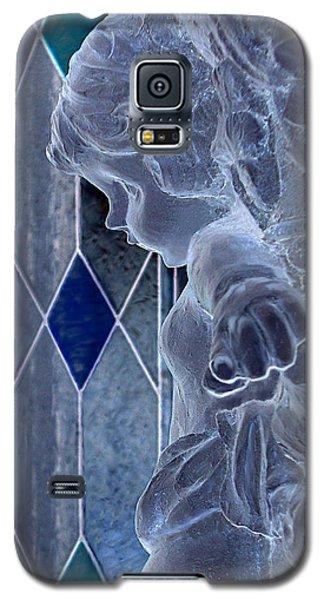 Shades Of Night 2 Galaxy S5 Case