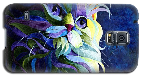 Shadow Puss Galaxy S5 Case