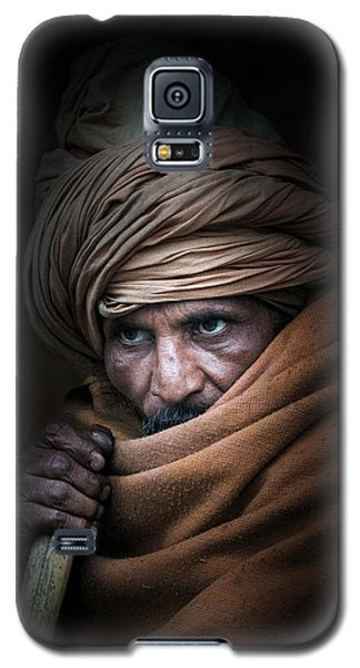 Shadow Walker Galaxy S5 Case