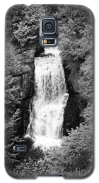 Shadowed Falls Galaxy S5 Case by Paul Cammarata
