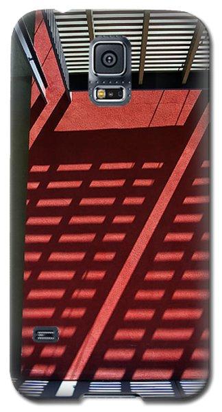Shadows 10 Galaxy S5 Case
