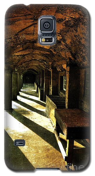 Shadows And Arches I Galaxy S5 Case