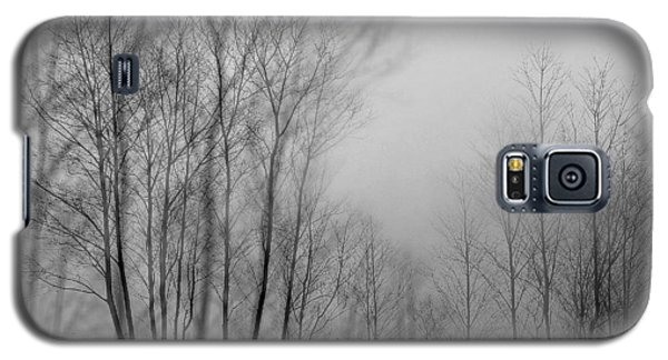 Shadows And Fog Galaxy S5 Case