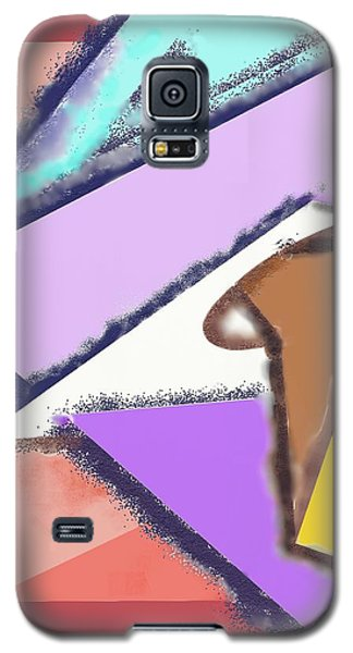 Shadows And Light  Galaxy S5 Case