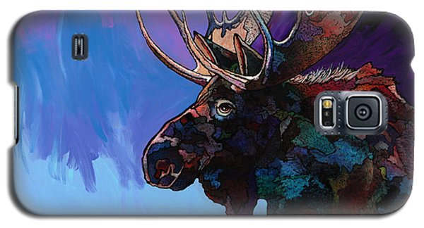 Shadows Galaxy S5 Case by Bob Coonts