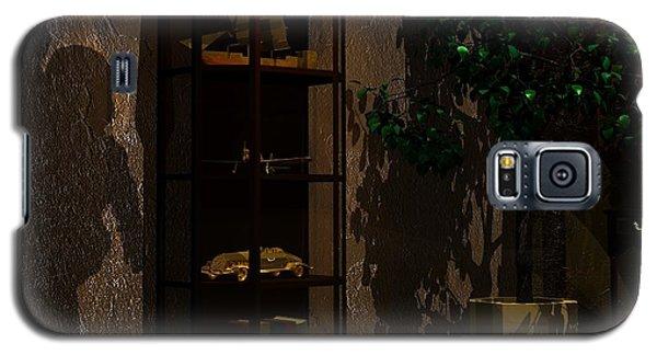 Shadows Galaxy S5 Case by John Pangia
