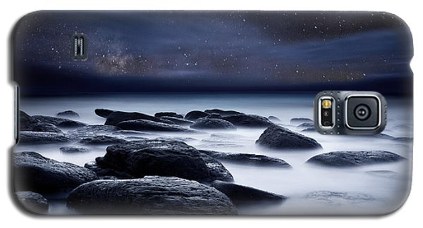 Shadows Of The Night Galaxy S5 Case by Jorge Maia