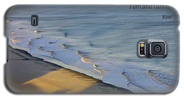 Shadows Galaxy S5 Case by Rhonda McDougall