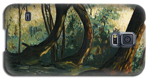 Shady Grove Galaxy S5 Case