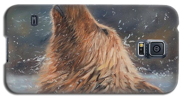 Shake It Galaxy S5 Case by David Stribbling