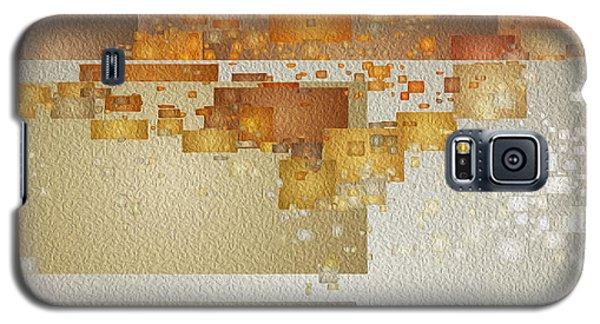 Shaken At Sunset Galaxy S5 Case