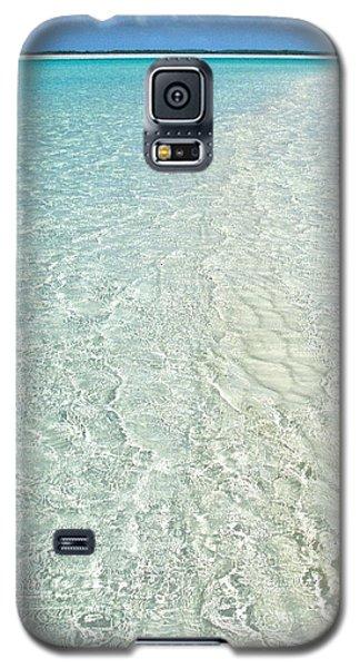 Shallows At Joe's Galaxy S5 Case