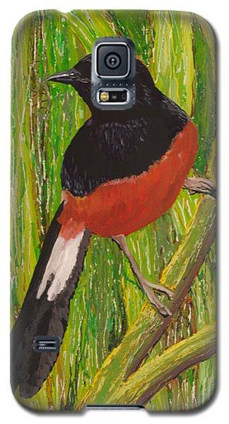 Shama Galaxy S5 Case