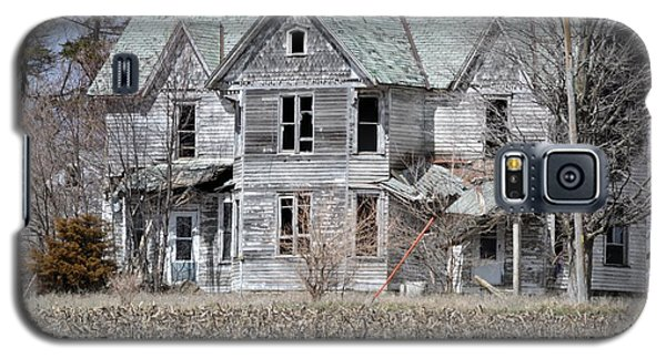 Shame Galaxy S5 Case by Bonfire Photography