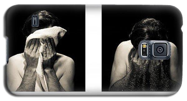 Shame Galaxy S5 Case