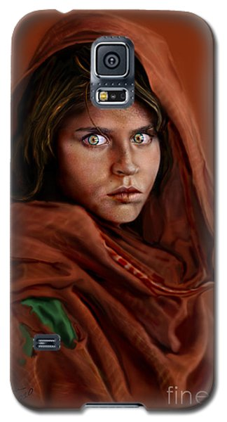 Sharbat Gula Galaxy S5 Case
