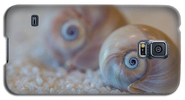 Shark Eye Galaxy S5 Case