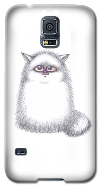 Sharon Galaxy S5 Case
