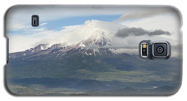 Shasta W Clouds Galaxy S5 Case