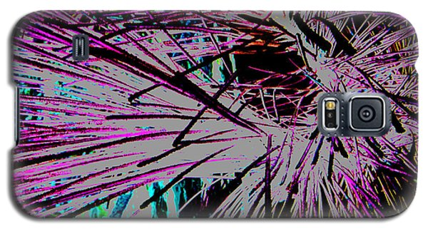 Galaxy S5 Case featuring the photograph Shatter  by Jamie Lynn
