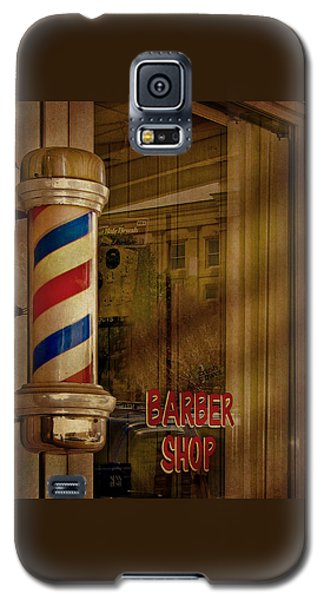 Shave And A Haircut Two Bits  Galaxy S5 Case